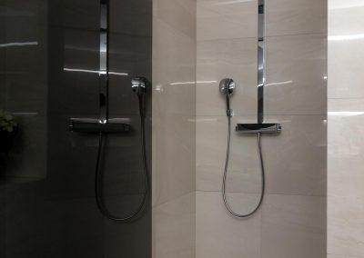 Oppussnig av bad og flising av kjøkken og gang-5